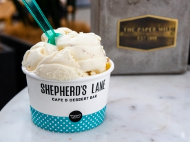 Shepherds Lane Gelato