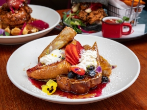 Toco French Toast