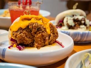 Alder Inn Fried Chicken