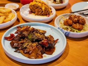Alder Inn Wagyu Beef