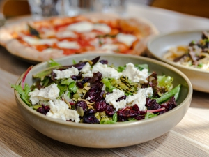 Corbette & Claude Goddess Salad