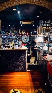 Down n' Out Sydney Bar