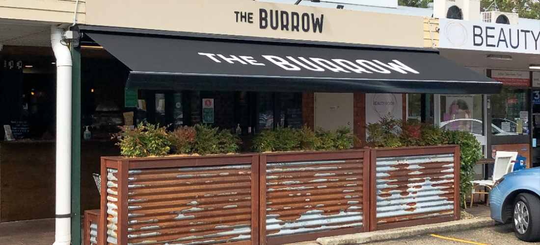 The Burrow Cherrybrook